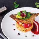 Parenthèse gourmet : 1 souper raffiné pour une maman qui aime les plaisirs de la table