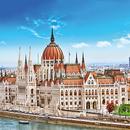 Fuga romantica a Budapest: 3 giorni in affascinanti hotel 4* per 2 persone