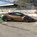 Pilotage Lamborghini Huracán EVO : 1 tour sur le circuit du Mugello