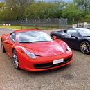 Passione motori: 2 giri su Ferrari F458 Italia presso l'Autodromo Internazionale di Adria