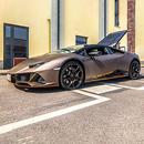 Emozioni in pista: 1 giro su Lamborghini Huracán EVO presso l'Autodromo Internazionale di Adria