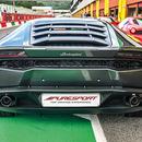Passion supercar : 2 tours en Lamborghini Huracán EVO sur le circuit de Crémone