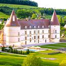 Incanto gourmet: 1 notte in hotel di lusso con romantica cena in Svizzera, Francia o Italia