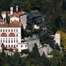 Le meilleur de l'Europe : 1 nuit en hôtel de luxe, manoir ou château avec souper et pause détente