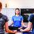 Personlig yoga i Nivå