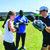 Konditionstræning i Grindsted