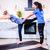 Personlig yoga på Amager