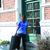 Konditionstræning i Alberslund