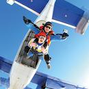 Adrenalina in paracadute: 1 salto in biposto a 4000 m