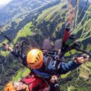 Volo in tandem: tra riserve naturali e montagne dell'Entlebuch in Svizzera