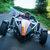Racing med Ariel Atom-bil