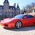 Baptême Ferrari
