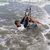 Initiation au kitesurf