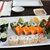 Lucky Sushi Slagelse