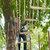 Klatring i Funky Monkey Park