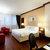 UNA Hotel Scandinavia****