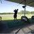Aktivitetsdag med golf och fys