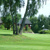 Spela golf
