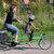 Cykla familjetandem
