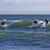 Kurs i vågsurfing