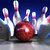 Spela biljard/bowling