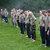 Army fitness-träning