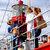 Inträde till Göteborgs maritima upplevelsecentrum