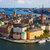 Peter Frisk Stadsvandringar, Stockholm