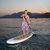Paddleboardsurfing