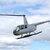 Helikopterflyvning