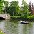 Sejl på Malmøs kanal