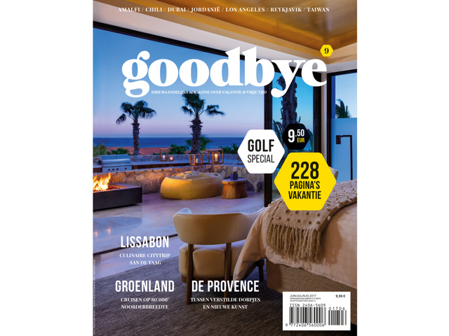 Goodbye Magazine Magazines Kranten Specials Cadeaubonnen