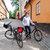 Självguidad cykeltur, Stockholm