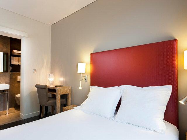 Hôtel Douglas Duizend En één Nachten Luxe Overnachten