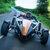 5 fullfartsvarv i en Ariel Atom med Driving Event, Mantorp
