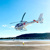 Helikoptertur över Göteborg