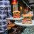 Bóbós Burgers Restaurant Abbey St