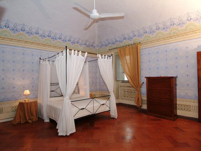 Antico Casale di Montegualandro & Spa - Mille magiche notti ...