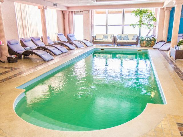 La Bocchetta Hotel Wellness Relax S Relax E Benessere Benessere