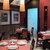 Restaurante de la casa de las 5 puertas
