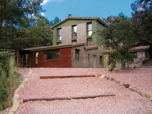 Nuestras estancias en casas rurales y hoteles rurales smartbox - Casa rural el atroje ...