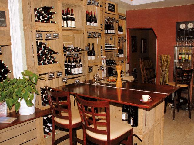 La Cave Passe A Table Saveurs Du Monde Gastronomie Nos Smartbox