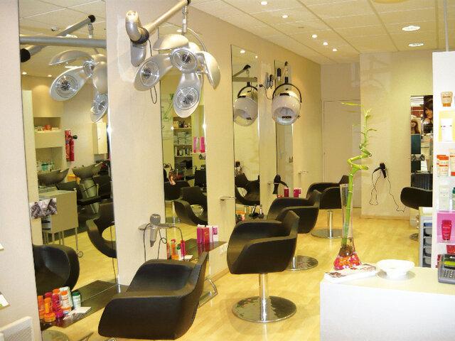 Salon Vincent Coiffure Bulle De Douceur Bien Etre
