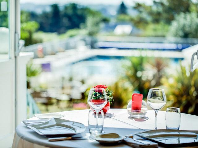 Hotel Tumulus Tables Etoilees Michelin Et Tables D Excellence