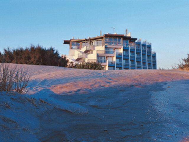 Hotel Les Bains De Camargue Echappee Bien Etre Et Spa