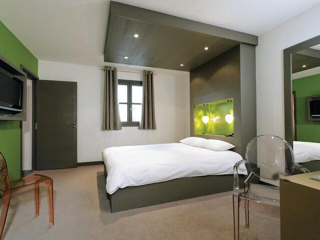 Hotel La Maison Rouge Echappee Bien Etre Et Spa Sejour
