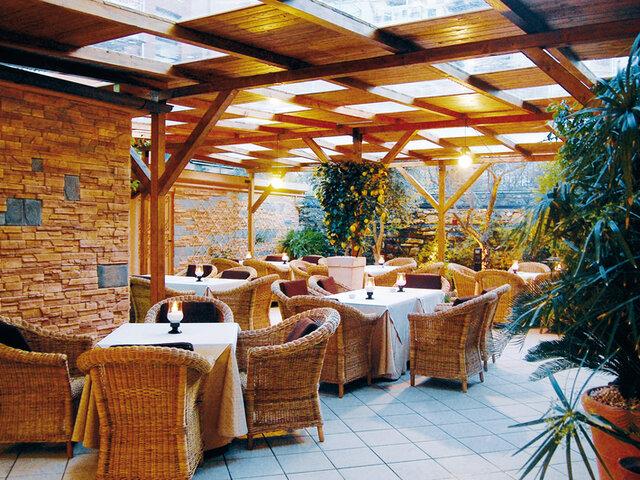Hotel Villa Ida*** - Soggiorno in Liguria - Soggiorni ...