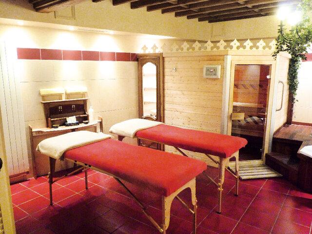 Hotel Et Spa Le Lion D Or Bien Etre D Exception En Duo Spa