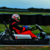 Pilotage sur circuit