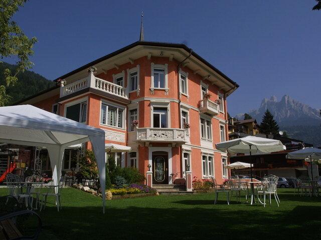 Hotel Luis**** - Relax da sogno in Trentino - Soggiorni - Nostri ...